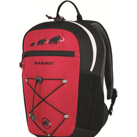 Mammut First Zip Daypack 4l Kids black-inferno
